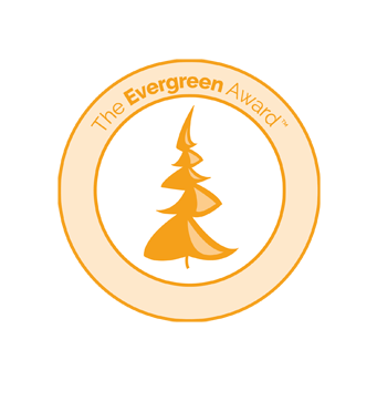 Evergreen Award 2018