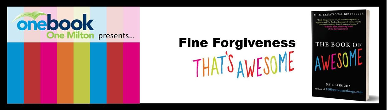 Fine Forgiveness - That's Awesome
