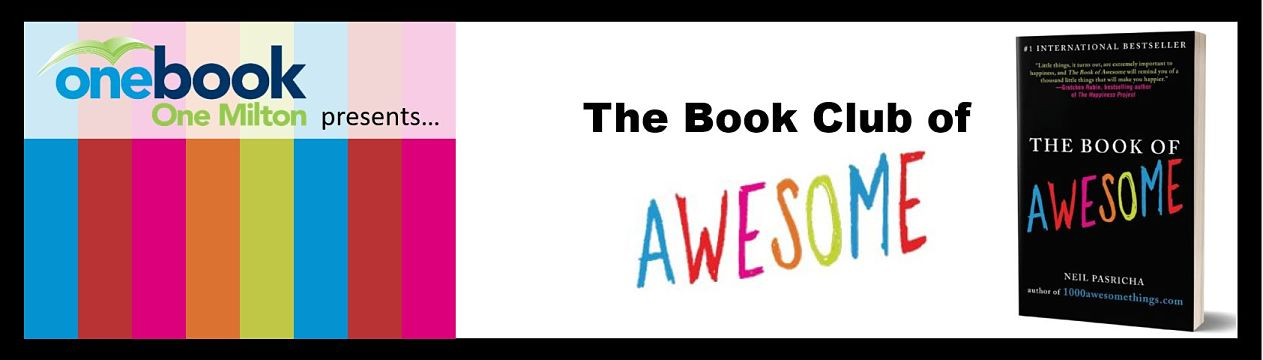 The Book Club of Awesome