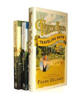 The Ireland Novels by Frank Delaney