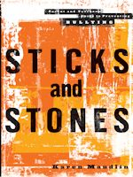 Sticks and Stones by Thomas Nelson