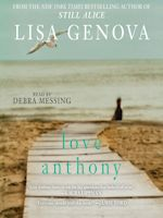 Love Anthony by Lisa Genova