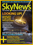 SkyNews: The Canadian Magazine of Astronomy & Stargazing