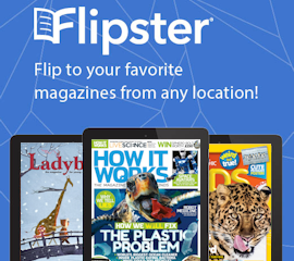 Flip to Kids Magazines