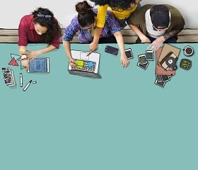 Teen eWriter Apps