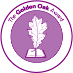 Golden Oak Award Logo