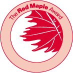 Red Maple Award Logo